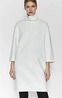 Платье Zara білого кольору М