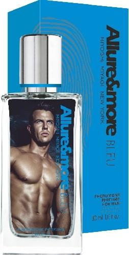 Чоловічі духи - Perfumy Allure & More Blue For Man, 30 мл