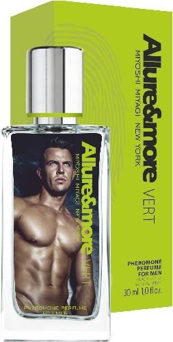 Чоловічі духи - Perfumy Allure & More Green For Man, 30 мл