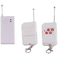 GSM сигнализация для дома с датчиком движения Alarm JYX-G200 (4225), фото 6