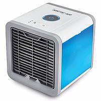 Автономный кондиционер - охладитель воздуха с функцией ароматизации Arctic Air Cooler (2760), фото 4
