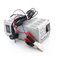 Зарядное устройство Аида 5s (super) для авто аккумуляторов 4-75 Ач, фото 1