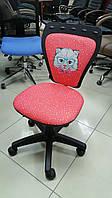 Кресло детское Министиль MINISTYLE GTS PL55 SPR-02  NS