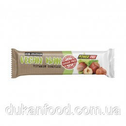 Протеиновый батончик Power Pro, Vegan Bar, 32% белка, без сахара