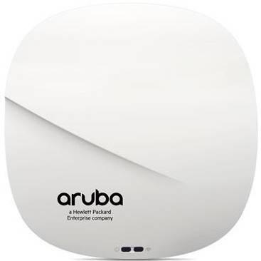 Точка доступу HPE Aruba IAP-315 (JW811A), фото 2