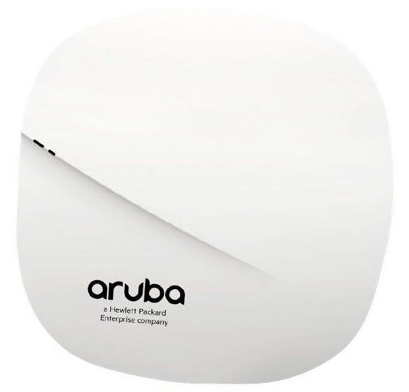 Точка доступа HPE Aruba IAP-207 RW Instant (JX954A)
