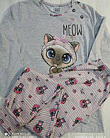 Пижама женская со штанами Nicoletta