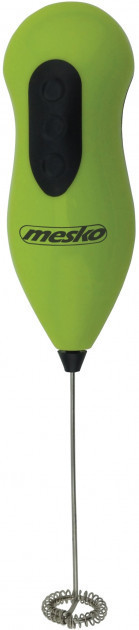 Миксер Mesco MS 4462 green