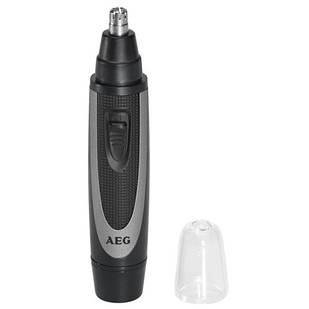 Триммер для носа и ушей AEG