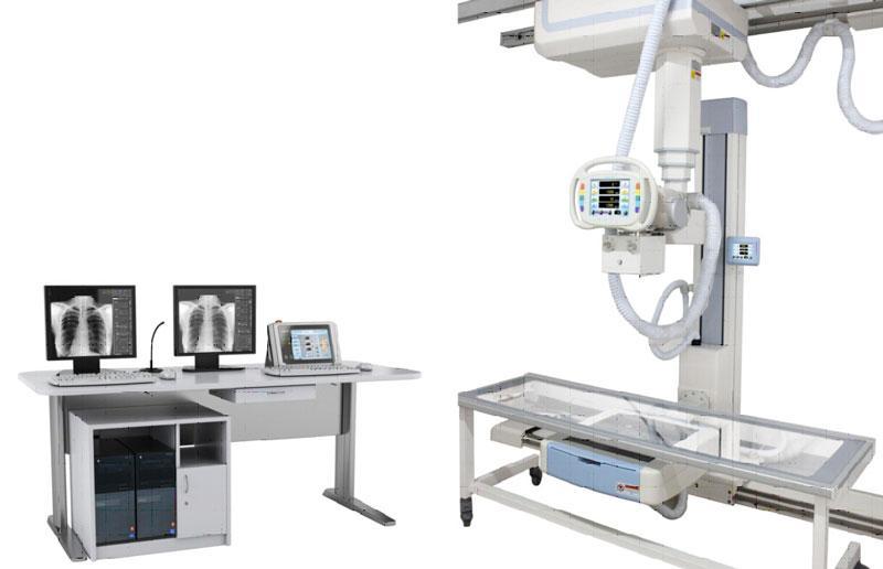 Рентгеновский комплекс IMAX 9600