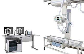 Рентгенівський комплекс IMAX 9600