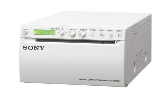 Принтер UP-X898MD