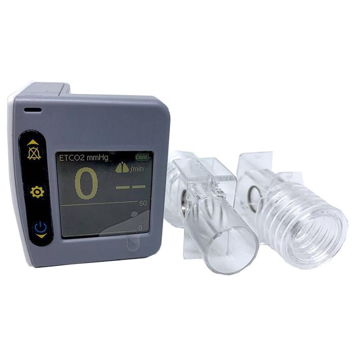 Монітор-капнограф EtCO2 Sensor
