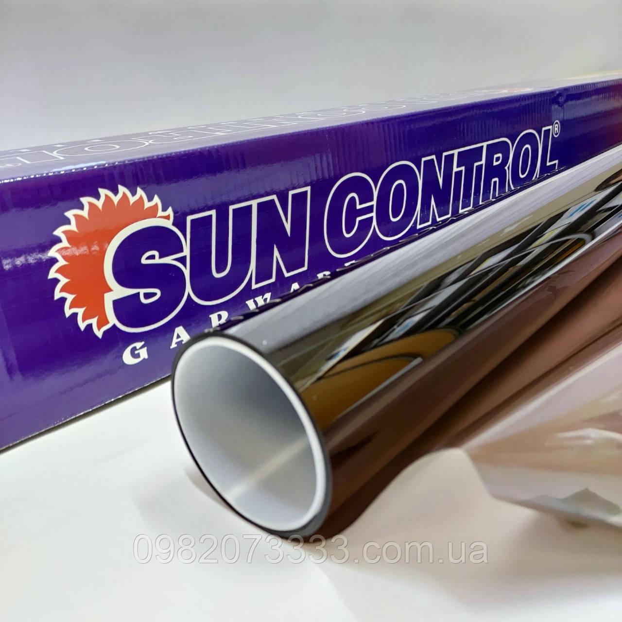 Пленка NR Bronze35 Sun Control для тонировки стекол, витрин, стеклянных перегородок ширина1,524 (цена за кв.м)