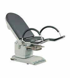 Гинекологическое кресло 2087-4