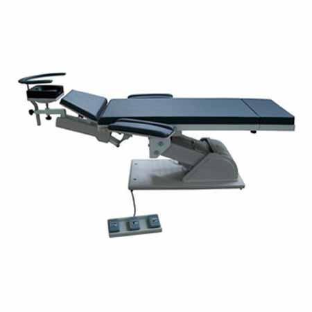 Офтальмологический операционный стол 2075-1