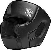Боксерский шлем Hayabusa T3 - Черной (Original)