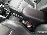 Підлокітник Armcik Стандарт для Opel Astra H 2004-2014, фото 8