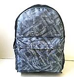 Молодежные городские рюкзаки АНТИВОР (2цвета)30х37см, фото 3