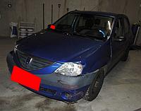 Розборка Dacia Logan sedan