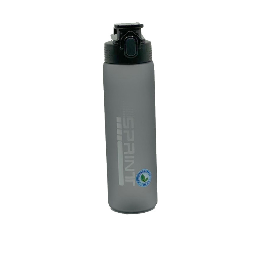 Пляшка для води CASNO 750 мл KXN-1226 Чорна