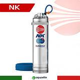 Погружной скважинный насос Pedrollo NKm 2/2-GE, фото 2