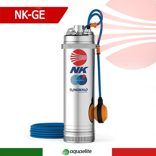 Погружной скважинный насос Pedrollo NKm 2/2-GE