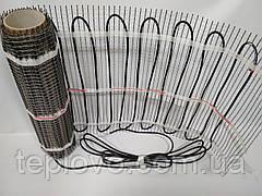 Нагревательный мат Hemstedt DH 0,6 м2 (90 Вт), теплый пол