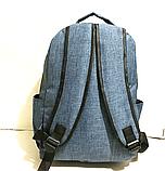 Спортивные рюкзаки LACOSTE 3отд (2цвета)31х45см, фото 3