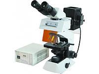 Мікроскоп XS-3320 люмінесцентний