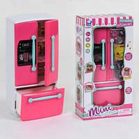 """Мебель для кукол """"Холодильник"""", пластиковый, фото 1"""
