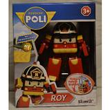 Robocar Poli Мини-трансформер 7,5 см 83049 Пром, фото 5