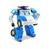 Robocar Poli Трансформер Поли с пультом управления 83185 Пром, фото 4