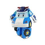 Robocar Poli Трансформер Поли с пультом управления 83185 Пром, фото 5