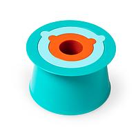 """Quut - Игровой набор """"Строим замки из песка и снега Alto"""" (зеленый+голубой+оранжевый), фото 1"""