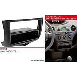 Переходная рамка ACV Toyota Yaris (281300-04), фото 2