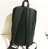Спортивные большие рюкзаки Nike (4цвета)28х46см, фото 4