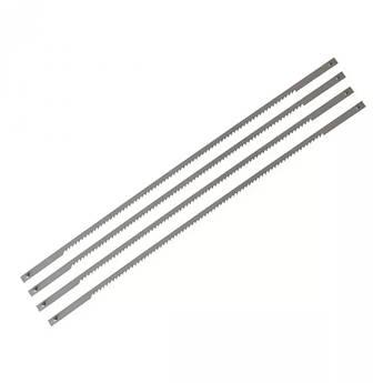 Пилочки для лобзика 125 мм 50шт/уп К-1204/AS-0214