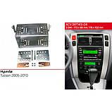 Переходная рамка ACV Hyundai Tucson (381143-04), фото 2