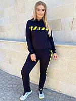 Костюм женский спортивный в расцветках 60945, фото 1