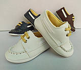 Дитячі кросівки для хлопчика, фото 2