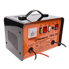 Автомобильное зарядное устройство Tekhmann TBC-20