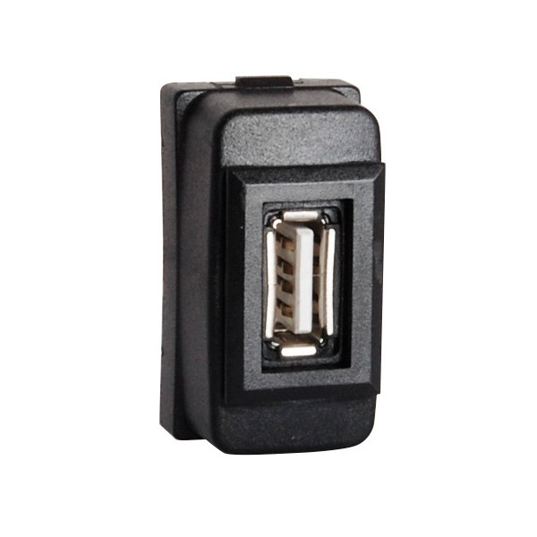 Автомобильный USB разъём CARAV Mitsubishi (17-007)