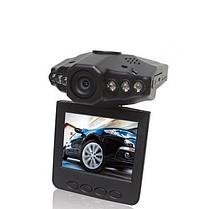 Видеорегистратор авторегистратор/регистратор 198 HD DVR 2.5 LCD съемка день/ночь., фото 3