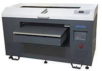Планшетные УФ-принтеры формата А1+