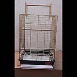 Клітка(40×40×59 см), фото 3