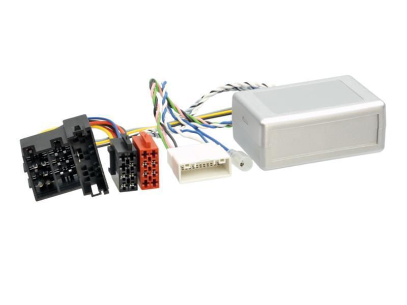 Адаптер кнопок на руле Hyundai ix35 (HY-1114A)