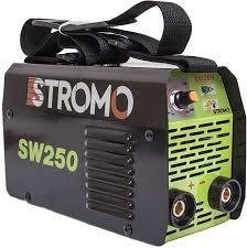 Сварочный аппарат STROMO SW-250