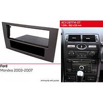 Переходная рамка ACV Ford Mondeo (281114-07), фото 9