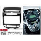 Переходная рамка Hyundai ix20 Carav 11-311), фото 4